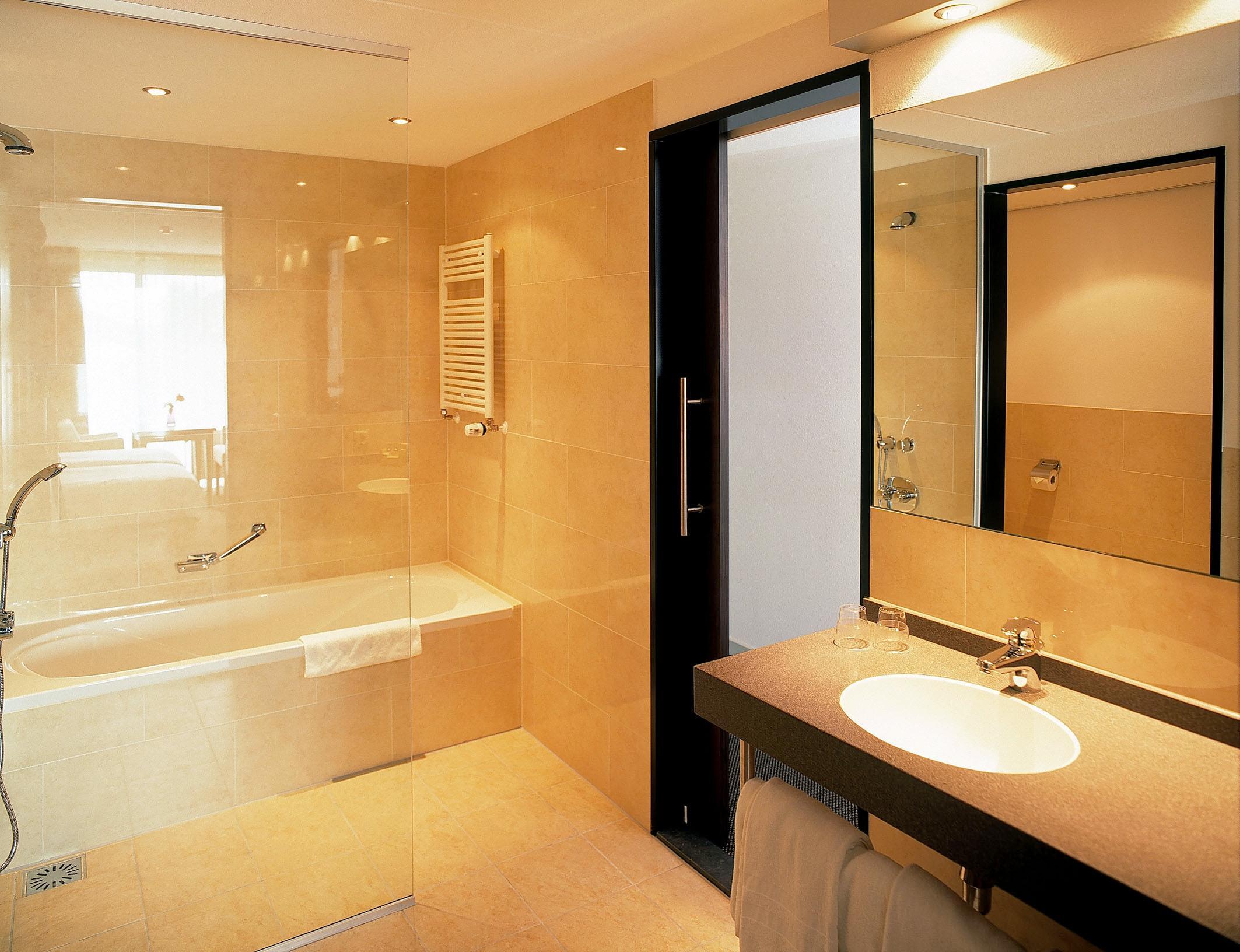 Badkamer nuland badkamer ontwerp idee n voor uw huis samen met meubels die het - Lavabos ontwerp ...