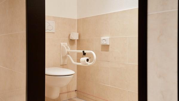 Mindervalide kamer | Van der Valk Hotel ARA